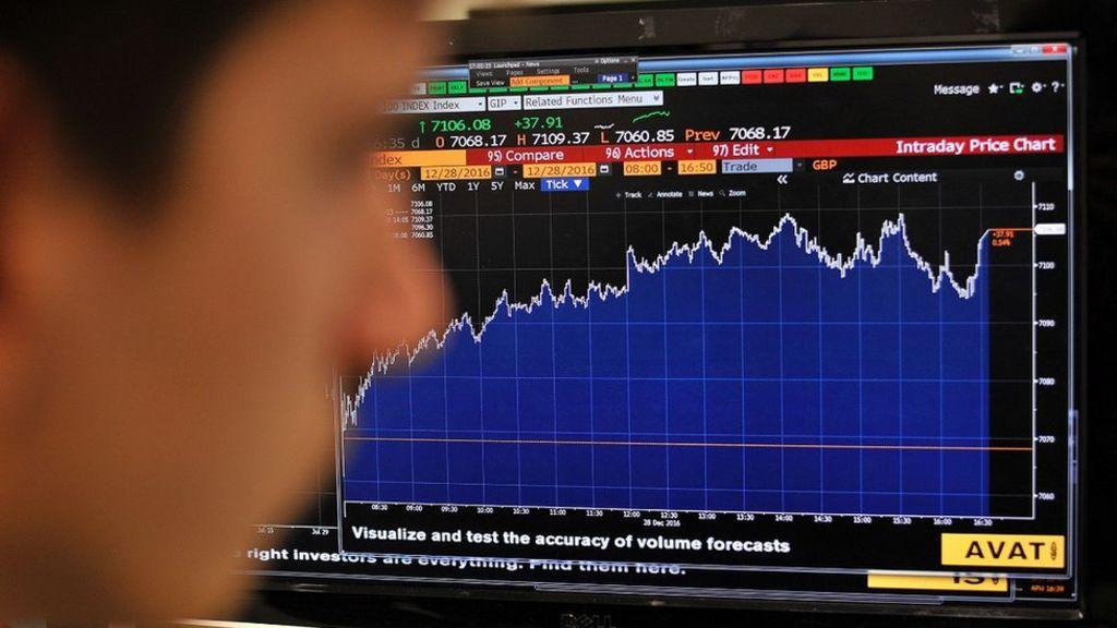 AstraZeneca drags down FTSE 100