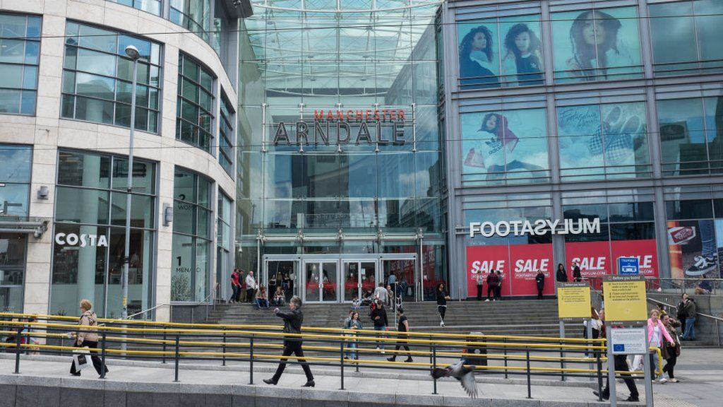 bbc.co.uk - Retail sales see slide in October
