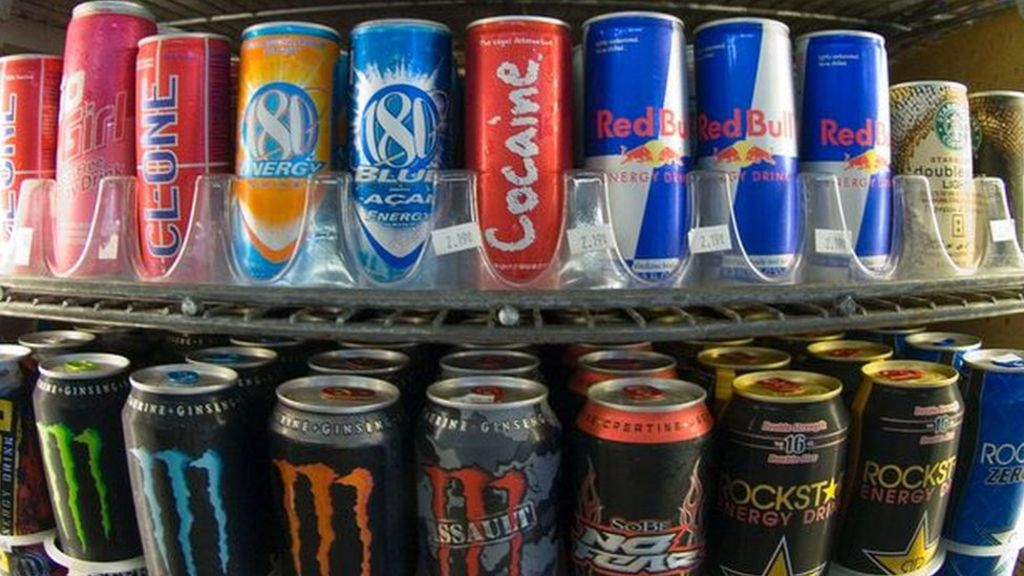 Schizophrenia And Energy Drinks