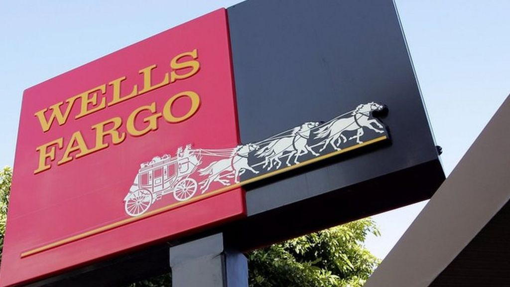 Wells Fargo fails US bankruptcy test for a second time - BBC
