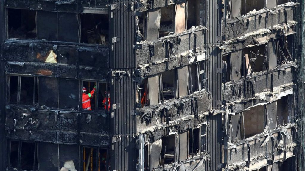 Grenfell Tower fire: First public inquiry hearing to open