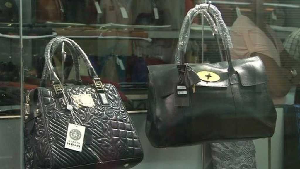 fd9ecde52c40 What s wrong with buying fake luxury goods  - BBC News