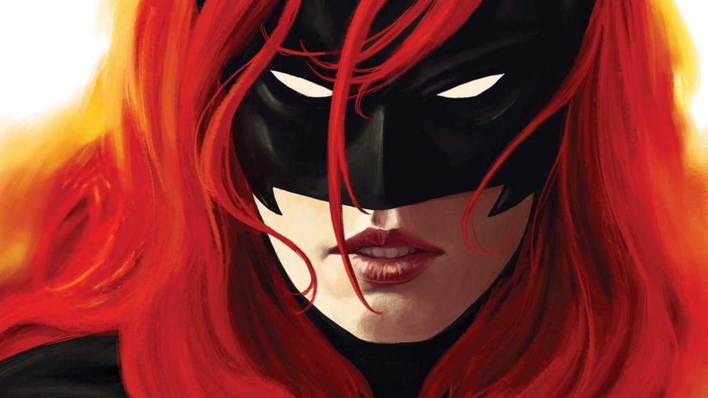 bbc.co.uk - Batwoman: Lesbian comic hero to get TV series