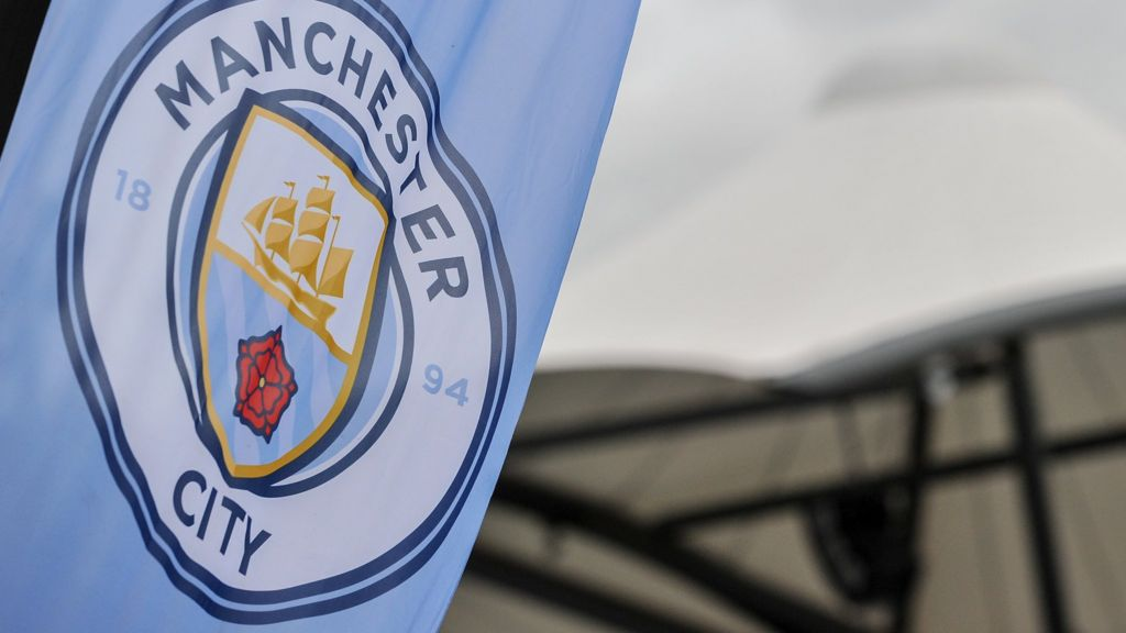 Manchester City: 'Battered' Liverpool fans song draws criticism