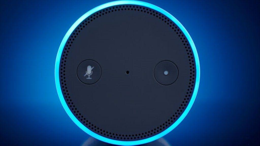 bbc.co.uk - Amazon sued over Alexa child recordings in US
