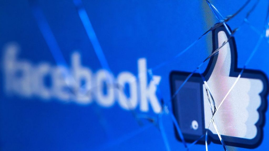 Facebook confirms data-sharing agreements with Chinese firms