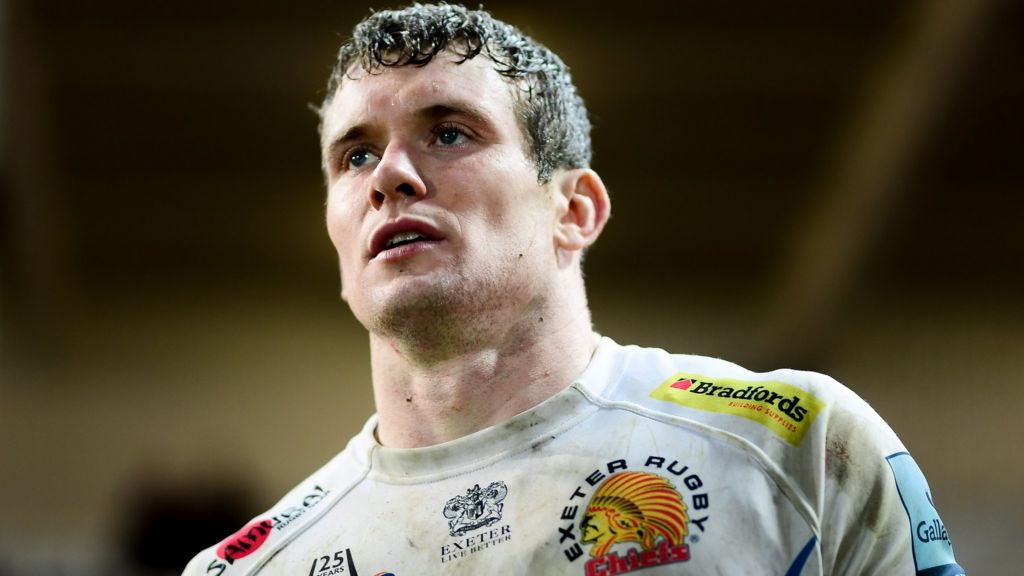 Ian Whitten: Exeter's unsung hero celebrates 150 Premiership appearances -  BBC Sport