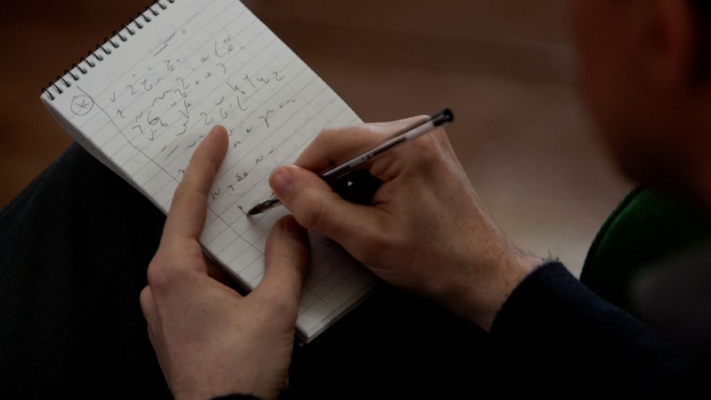 Is the art of shorthand dying? - BBC News