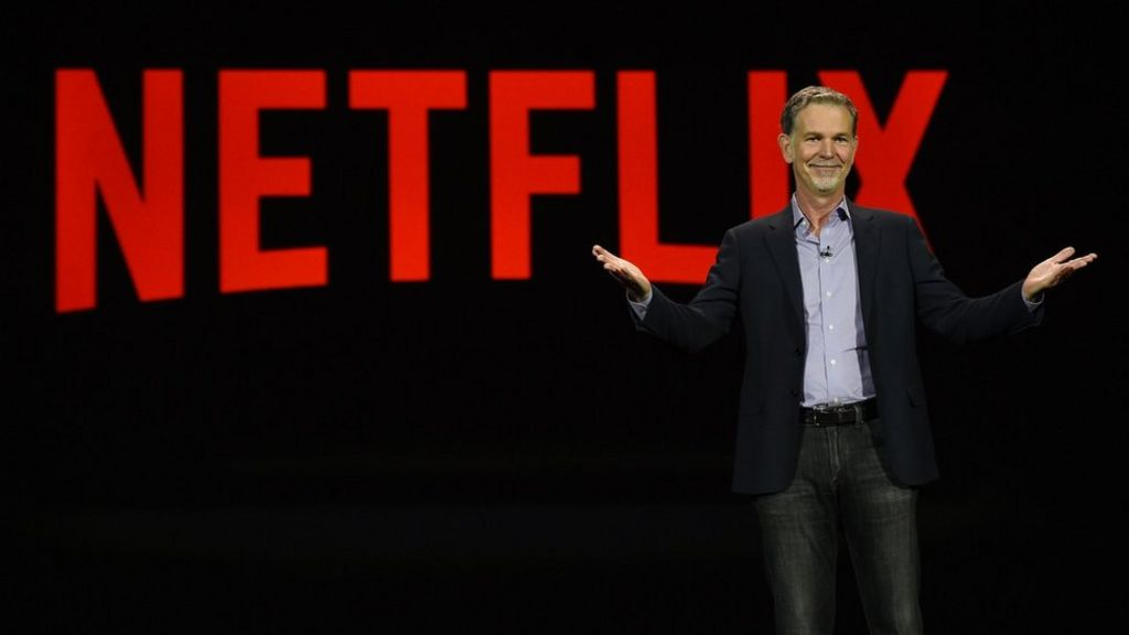 Netflix says it now has 104 million subscribers worldwide
