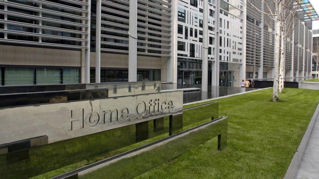 bbc.co.uk - Hostile environment' checks paused after Windrush scandal