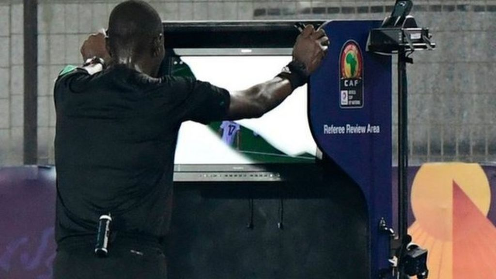 Nigeria to Employ VAR in Her Next Match: What it means for Local League