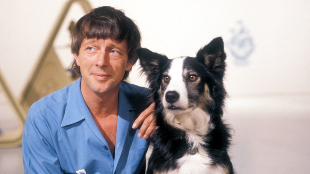 Former Blue Peter presenter John Noakes dies at 83