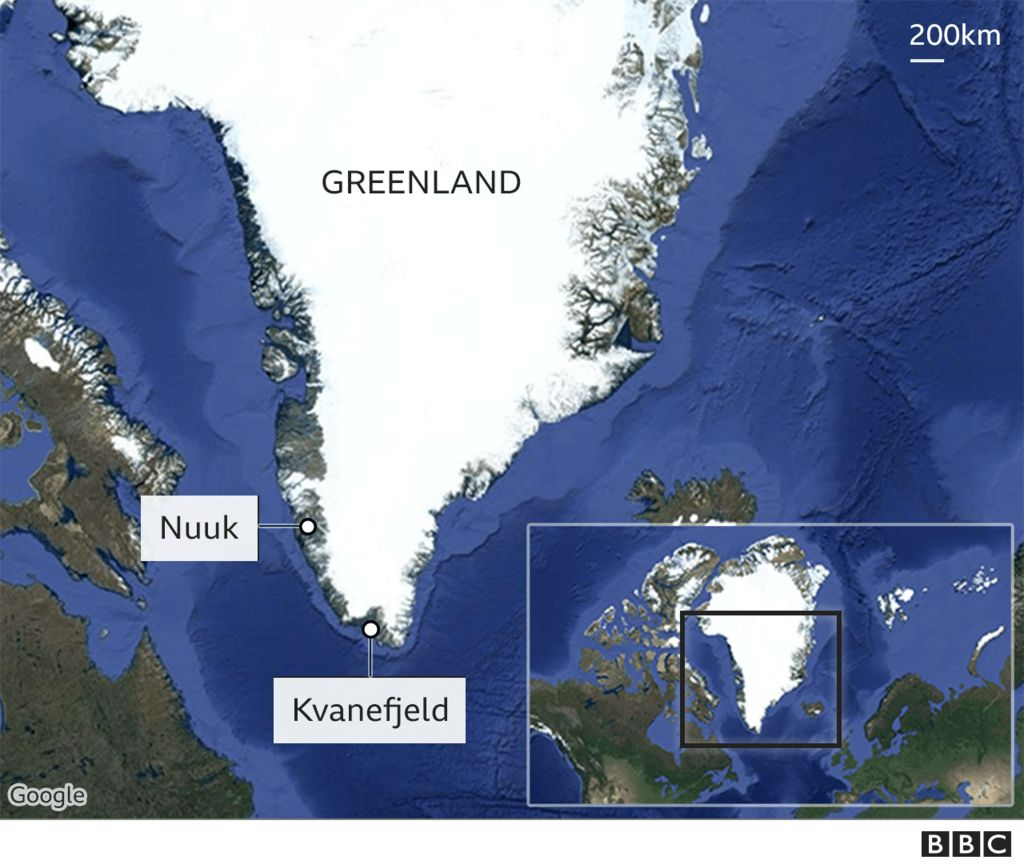 Greenland election: Opposition win casts doubt on mine thumbnail