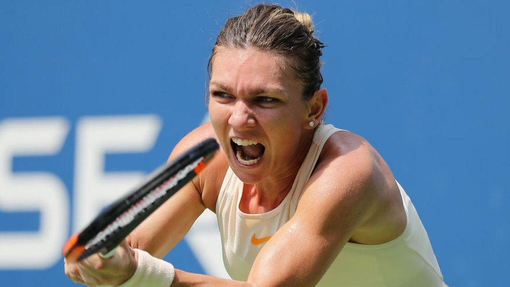 Image result for World Number One Simona Halep retires from China Open due to Injury