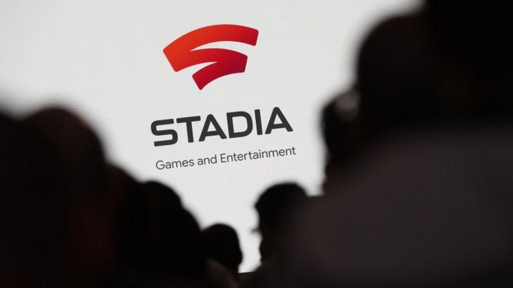 Google Stadia mobile
