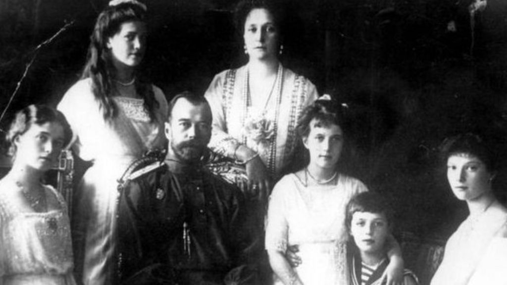 Image result for photos of tsar nicholas ii and family