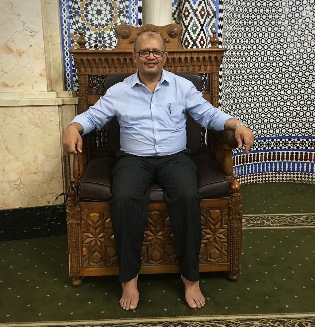 Adil El Tayar