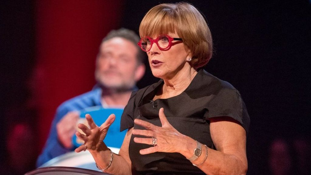 What It S Like To Be A Weakest Link Contestant Bbc News