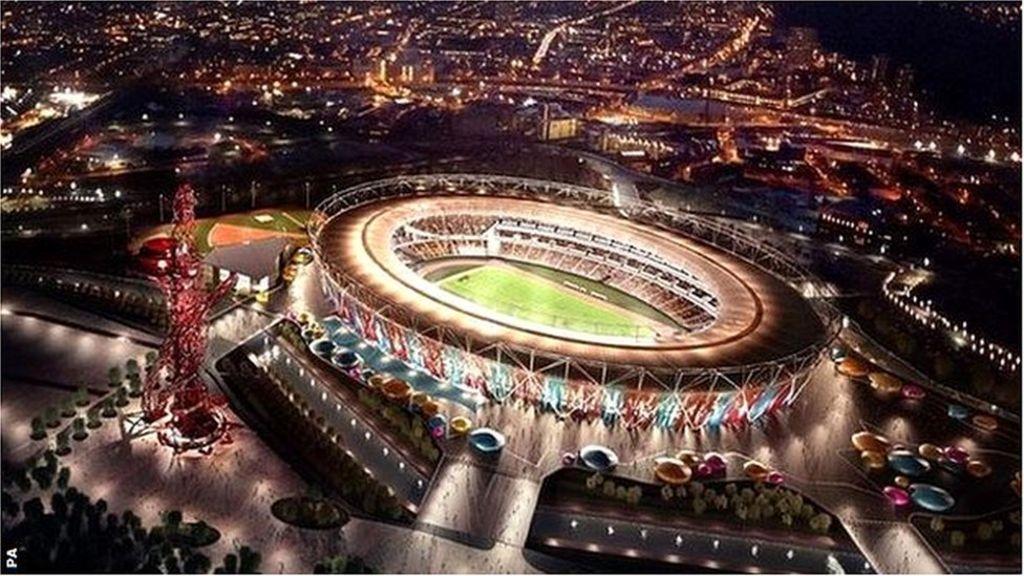 Olympics 2016 Stadium | www.pixshark.com - Images ...