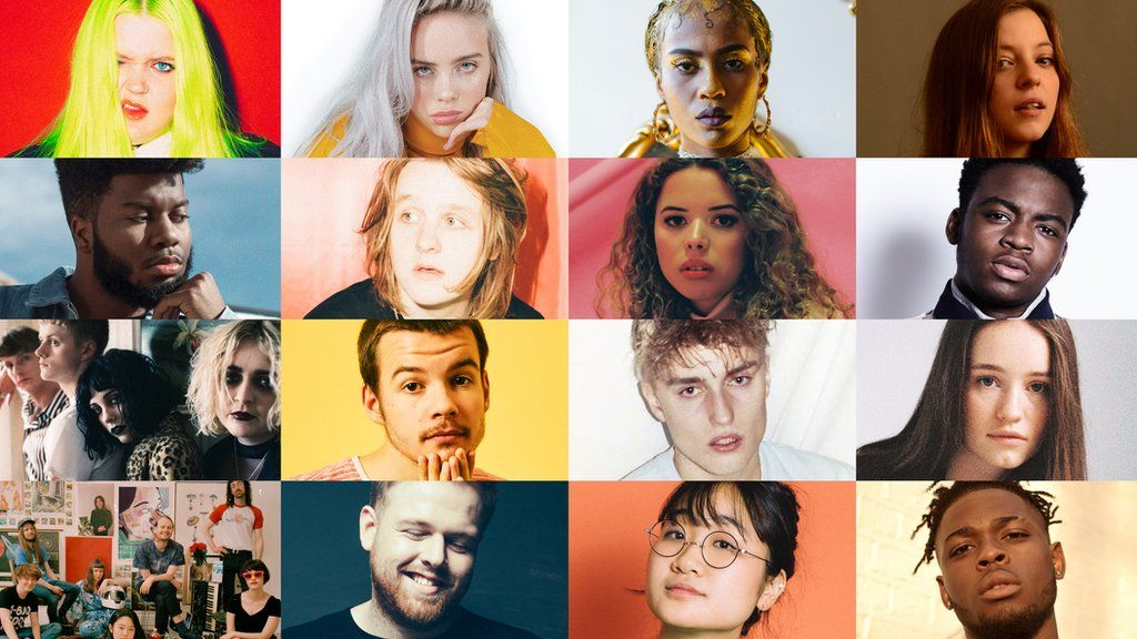 BBC Music Sound of 2018: Will these artists define the ...