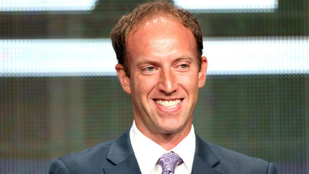 Fox Sports fires top executive Jamie Horowitz