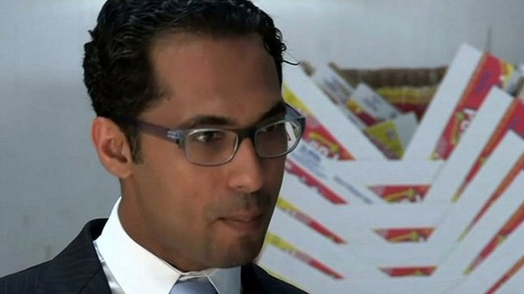 Mohammed Dewji: Africa's 'youngest billionaire' abducted in Tanzania