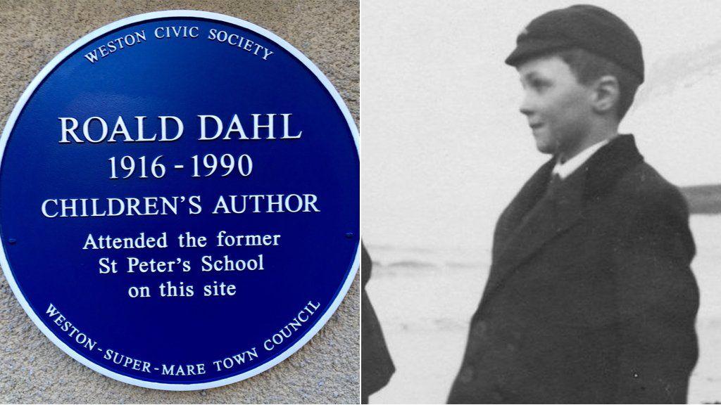 BBC/ Roald Dahl Museum and Story Centre