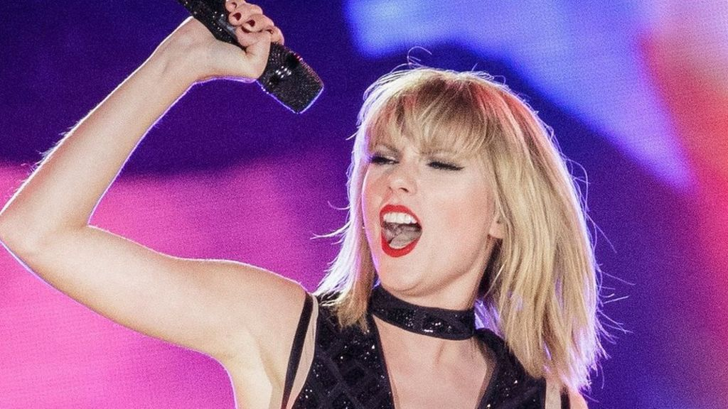 Taylor Swift wins assault case against DJ