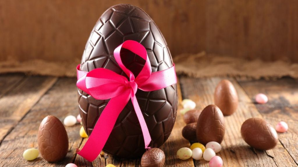 Coronavirus Easter Egg Crackdown Over Essential Status Wrong Bbc News