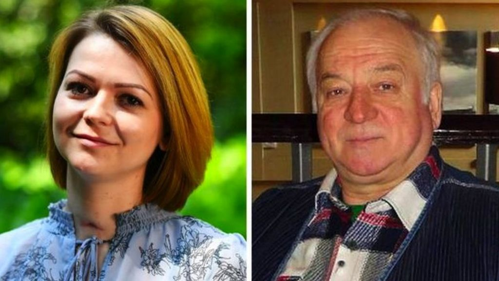 Skripal poisoning: Possible third intelligence officer
