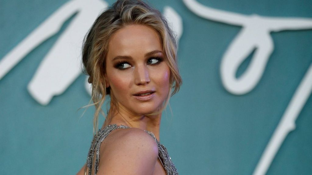 Jennifer Lawrence: 'I become incredibly rude' to avoid fans