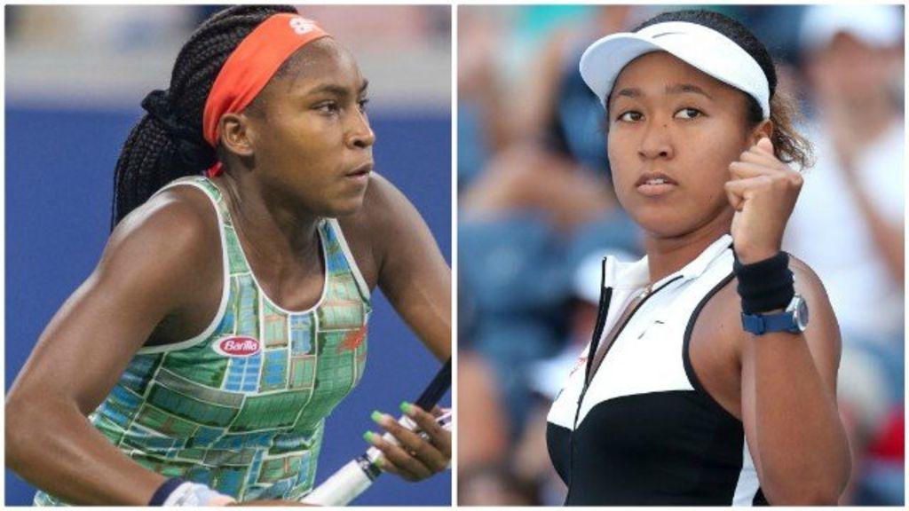 US Open 2019: Teenager Coco Gauff to face champion Naomi Osaka ...