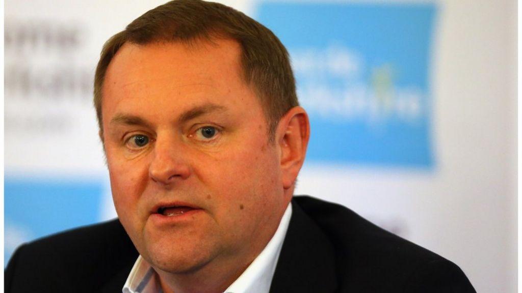 bbc.co.uk - No police investigation into tourism boss expenses