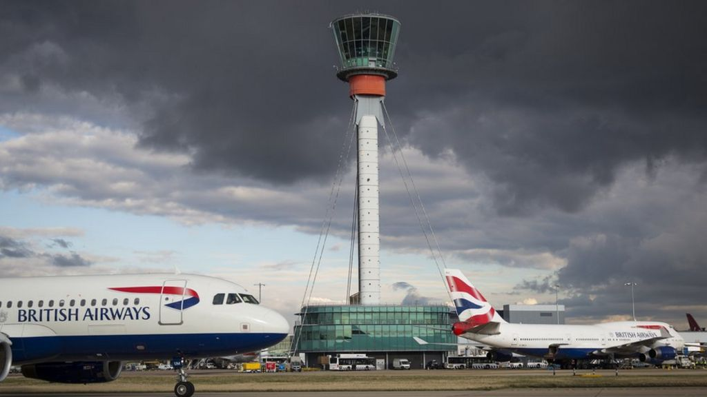 Lord Adonis: Brexit delay over Heathrow must end