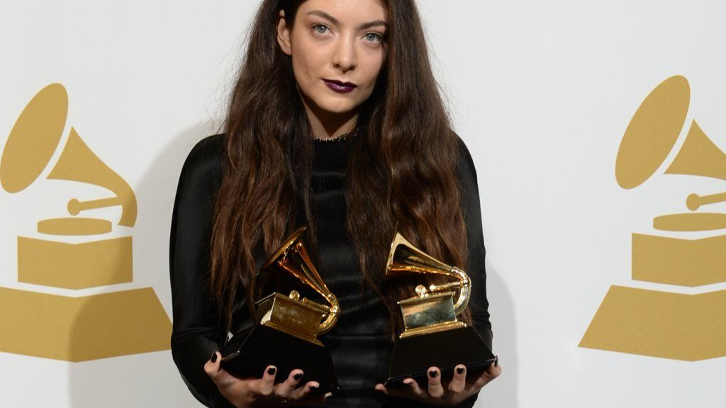 Lorde says David Bowie inspired her album, as she releases