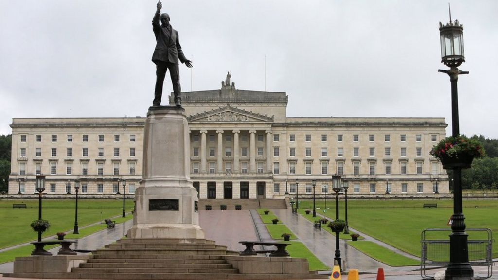 Summary – Northern Ireland Politics and Administration