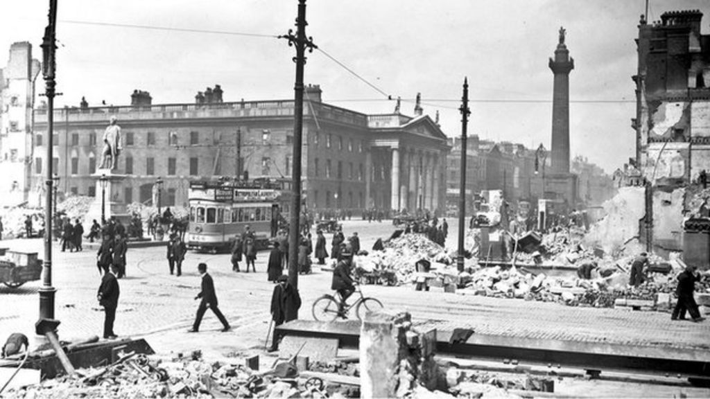 easter rising 1916 The 1916 rising was the first major revolt against british rule in ireland since the united irishmen rebellion of 1798 though some see it as an unmandated, bloody act by unrepresentative secret.