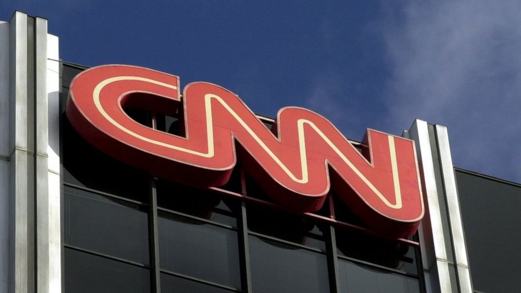 CNN cuts ties with Jeffrey Lord over 'Sieg Heil' jibe