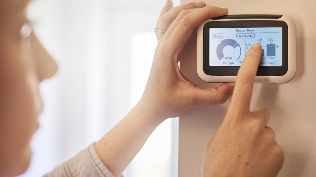 Smart meters: What is going on? - BBC News