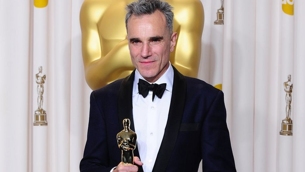 Film star Daniel Day-Lewis retires from acting