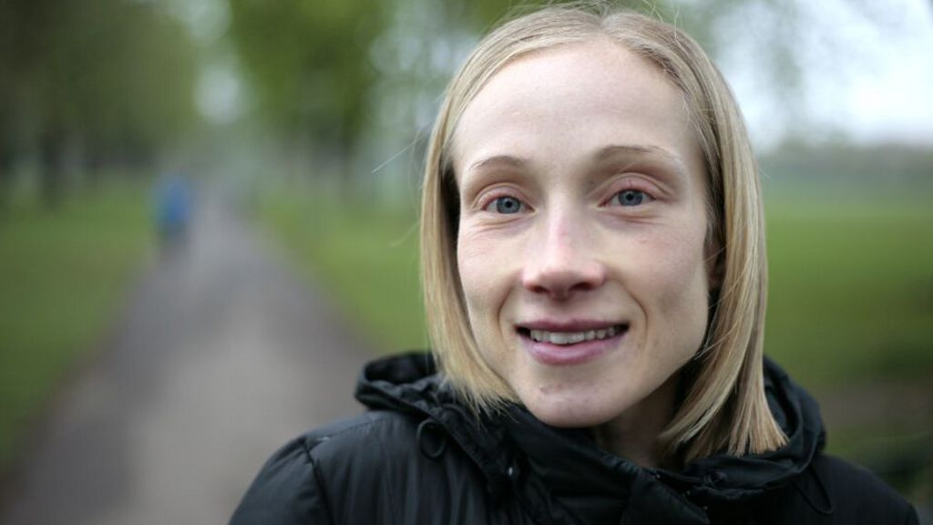 bbc.co.uk - Kate Morgan - Athletes risking their health by 'under-fuelling