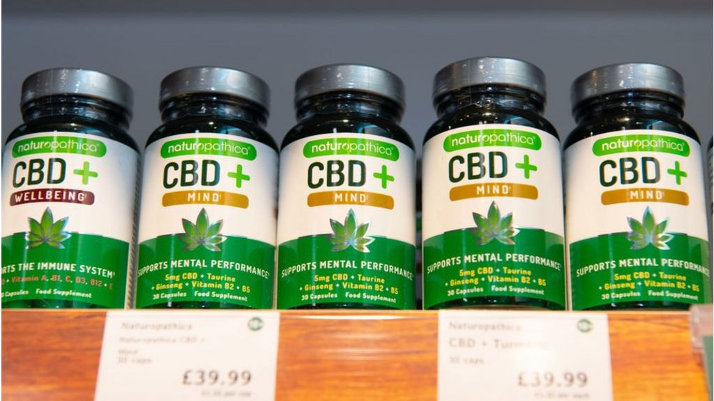 The smart Trick of How To Make Cbd Oil That Nobody is Talking About