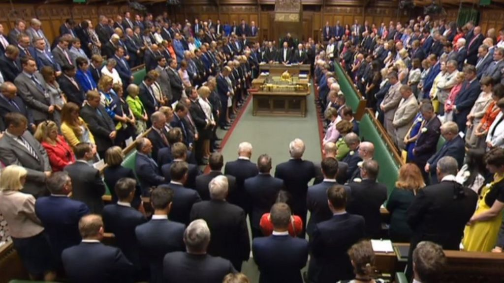 Fifth of MPs still employ family member