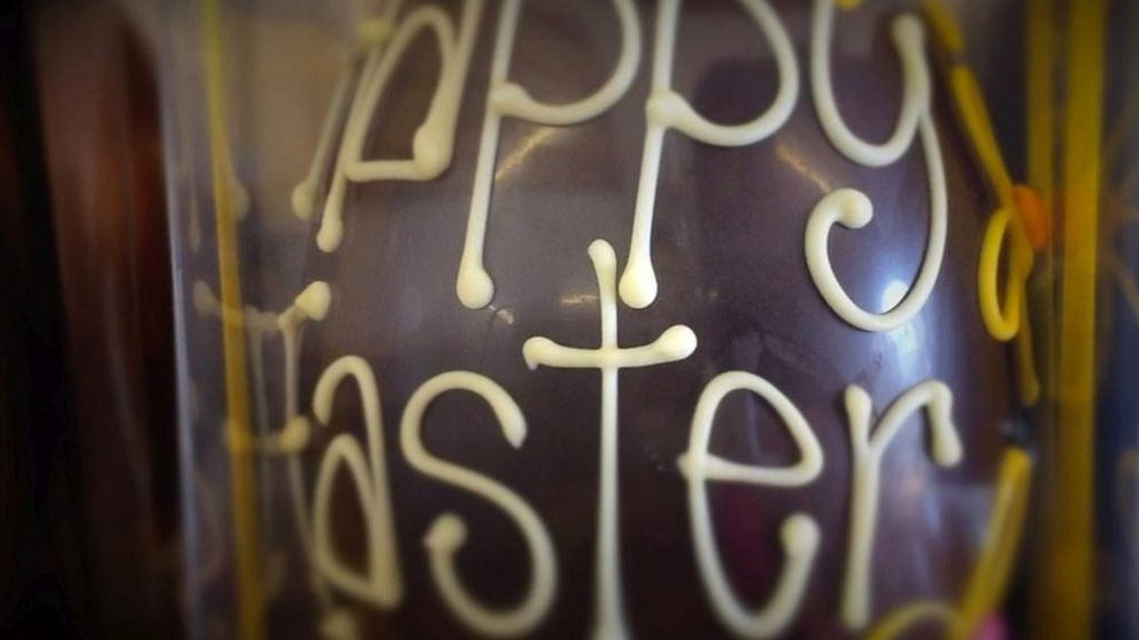 the history and future of easter Passover v easter today, millions of  its history and traditions passover is one of the oldest festivals in the world  the future of education essay.