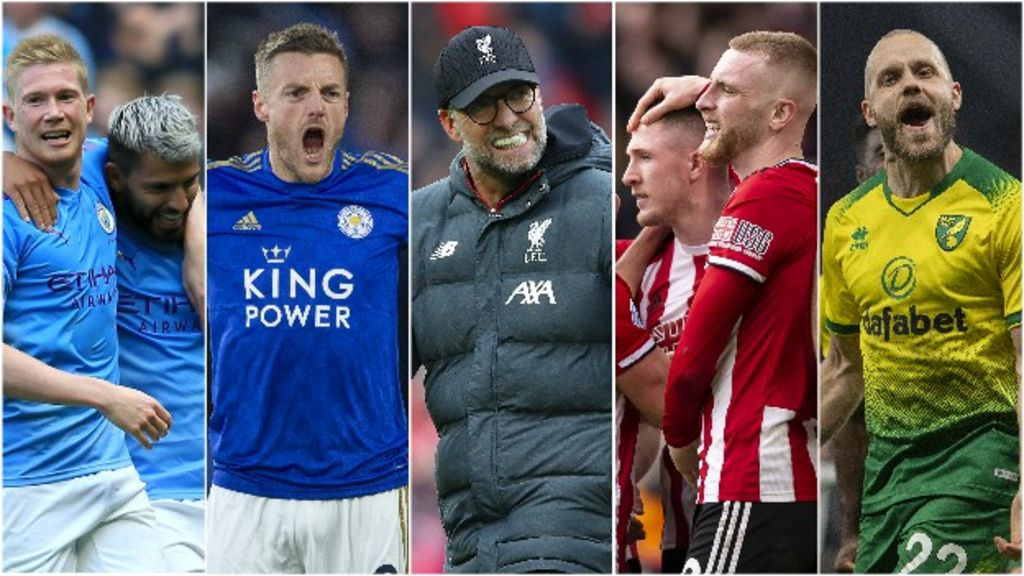 The Premier League Returns All You Need To Know Bbc Sport