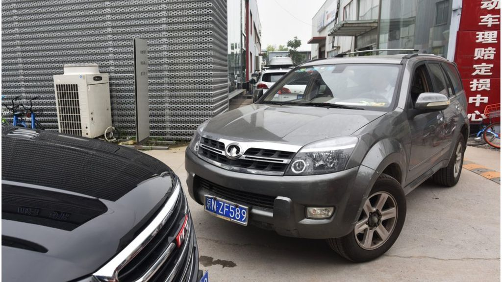 Great Wall Motor dampens Fiat bid speculation