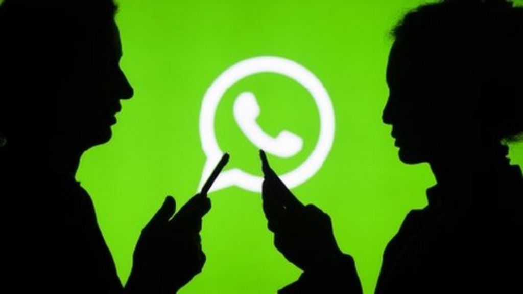 WhatsApp hack: Is any app or computer truly secure? - BBC News