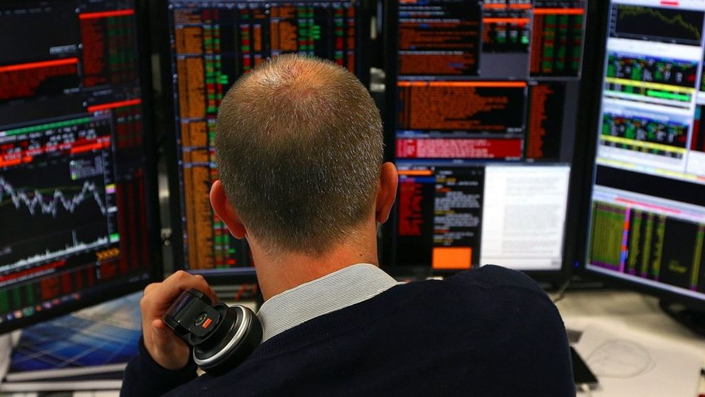FTSE 100 opens higher as ITV gains