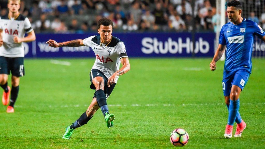 Tottenham Hotspur not for sale, says Premier League club