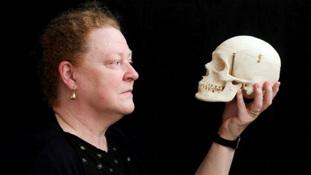 I'm not a great one for legacy' - Prof Dame Sue Black's